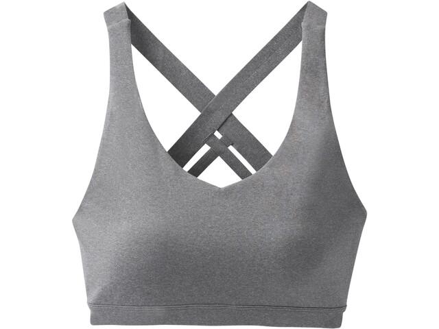 Prana Verana Sports-BH Damer grå | Base layers